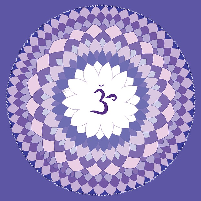 The Crown chakra – Sahasrara –